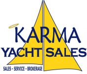 karmayachtsales.com logo